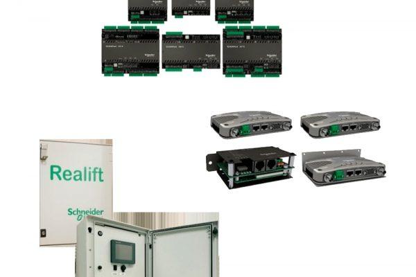 Telemetria e sistemas SCADA remoto