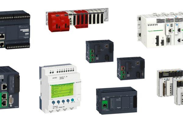 CLPs, PACs e outros controladores