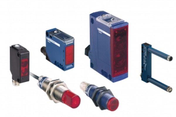 Sensor fotoelétricos